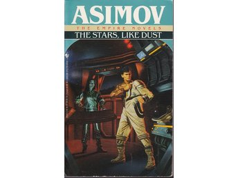 Isaac Asimov - The stars, like dust