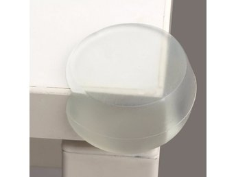2st Vassa Kanter-Skydd Baby Safety Silicone Protector Table Corner
