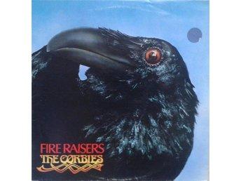 The Corbies titel* Fire Raisers* Folk, World Music SWE LP - Hägersten - The Corbies titel* Fire Raisers* Folk, World Music SWE LP - Hägersten