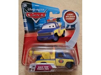 Disney Cars Tow Truck