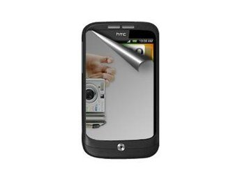 HTC Wildfire G8 Displayskydd (Spegel) 3 Stk.