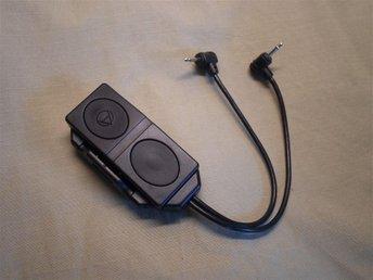Dual Remote Pressure Switch - årsta - Dual Remote Pressure Switch - årsta