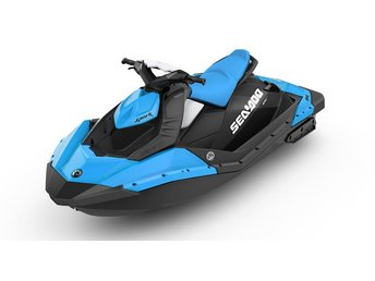 Sea-Doo Spark Vattenskoter 60 hk Blueberry