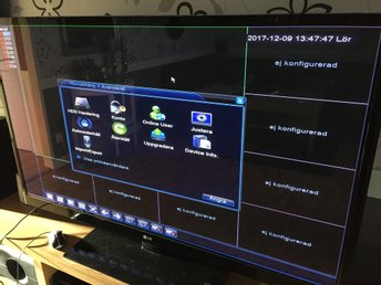 Digoo DG-XME network video record system