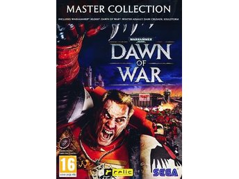 Warhammer 40K DOW Master Coll. (PC)