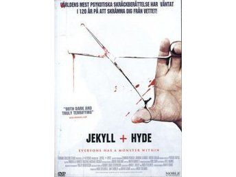 Jekyll + Hyde-Bryan Fisher och Bree Turner