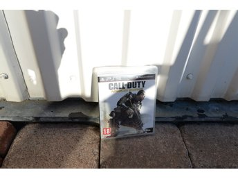 Playstation 3 PS3 COD Call of Duty Advanced warfare
