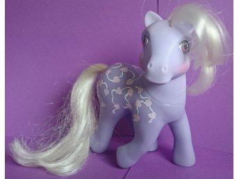 My little pony Love Melody Hasbro 87 - Hongkong
