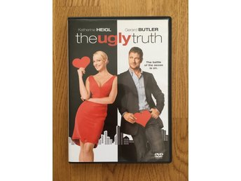 DVD Film — The Ugly Truth – Romantisk Komedi – Fint skick!