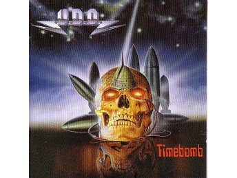 UDO-Timebomb / CD (Accept)