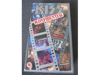 KISS  -  KONFIDENTIAL