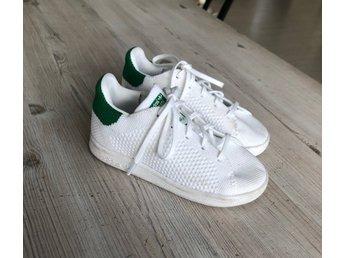 Adidas Stan Smith stl 25 (340792201) ᐈ Köp på Tradera 1fea2bb0e5790