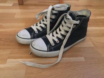 25ea53ce51d Chipie tygskor gummisula doftskor skor sneakers.. (348092181) ᐈ Köp ...