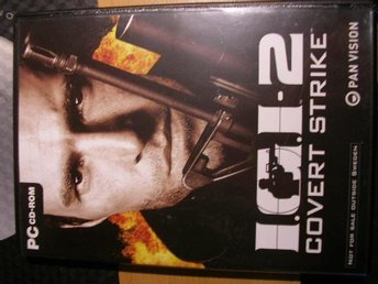 PC-spel I.GI-2 Covert Strike