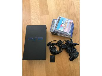Sony Playstation 2 chippad