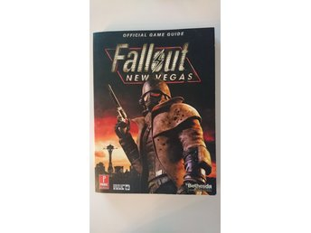 Guidebok Fallout  New Vegas
