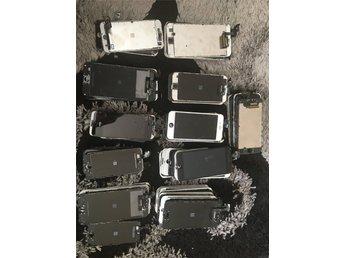 iPhone LCD spricka - Kalmar - iPhone LCD spricka - Kalmar