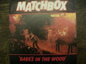 "Matchbox ""Babe's in the wood"""
