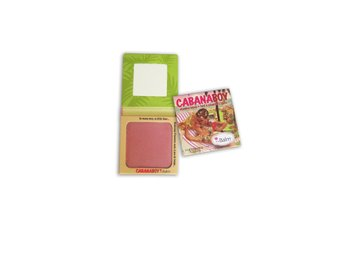 The Balm Cabana Boy Shadow/Blush 8,5g