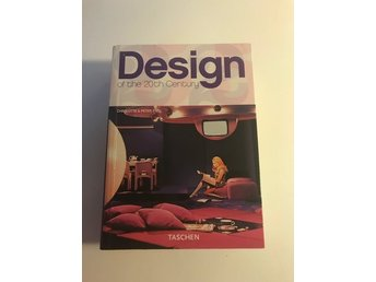 Design of the 20th Century, Charlotte&Peter Fiell, Taschen