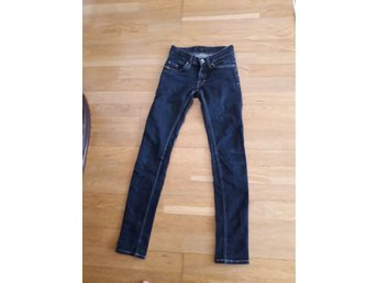 Tiger of Sweden  jeans byxor i  strl 26/32