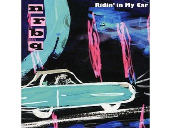 NRBQ ?- Ridin' In My Car