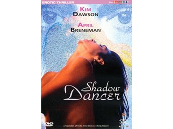 Erotic desire / Shadow dancer (DVD)