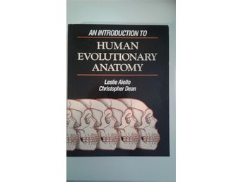 """An Introduction to Human Evolutionary Anatomy"""