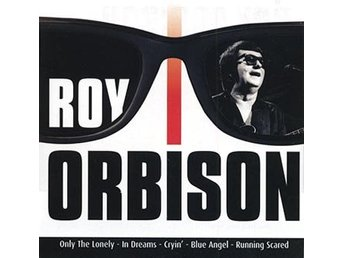 Orbison Roy: Roy Orbison - Live (CD)