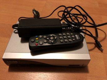 Dreambox DM500-T DVB-T