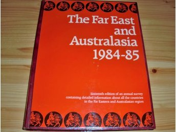 The Far East and Australasia 1984-85