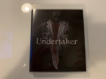 The Undertaker (Vinegar Syndrome, US Import, Regionsfri)