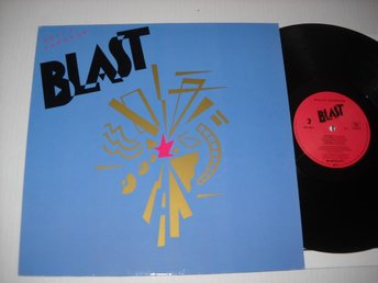 "Holly Johnson ""Blast"""