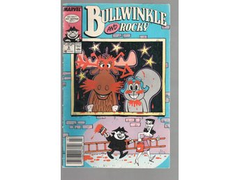 Bullwinkle and Rocky #5
