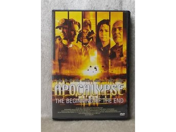 APOCALYPSE - The beginning of the end - DVD