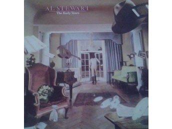 Al Stewart titel* The Early Years* Rock, Folk Rock LP, Gatefold , Comp. - Hägersten - Al Stewart titel* The Early Years* Rock, Folk Rock LP, Gatefold , Comp. - Hägersten