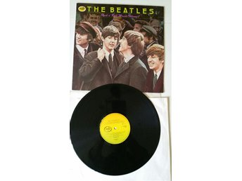 Beatles  Rock`n Roll Music Volume