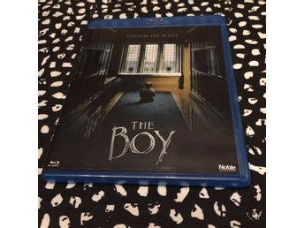 Blu-ray the boy säljes