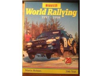 Pirelli World Rallying 20 - Vänersborg - Pirelli World Rallying 20 - Vänersborg