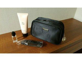 Giorgio Armani Parfums väska Dam Armani Si-produkter - Hässelby - Giorgio Armani Parfums väska Dam Armani Si-produkter - Hässelby