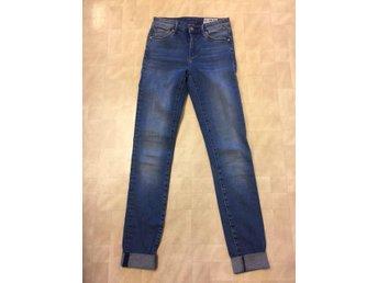 Jeans Crocker 26/32 powhigh. - Trollhättan - Jeans Crocker 26/32 powhigh. - Trollhättan
