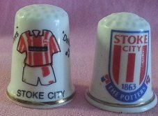 Fingerborgar   2st.         ¤¤¤    Stoke City           ¤¤¤