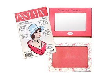 The balm Instain Toile Blush 6,5g