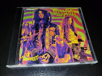 White Zombie - La Sexorcisto : Devil Music Vol.1