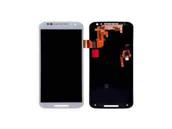 Motorola Moto X 2 LCD Display vit