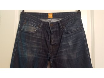 Hugo Boss Orange jeans strl 31/34