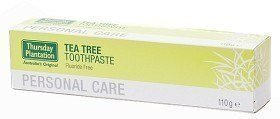 Thursday Plantation Tea Tree Toothpaste 110 g vegan