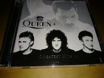 QUEEN - GREATEST HITS III.