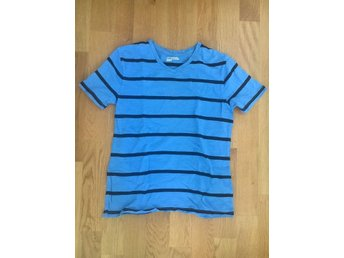 Randig t-shirt från GAP Kids, 146/152 cl