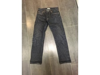 Jeans Uniqlo Selvage 29x32